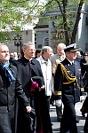 Fotografia reportażowa- 3 maja 2011 w Gdyni - lokalne władze