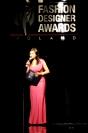 Fotografia eventowa - Fashion Designer Awards - przygotowanie za kulisami