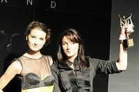 Fotografia eventowa - Fashion Designer Awards - pierwsza nagroda