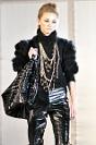 Fotografia mody: kolekcja czarna Ewy Minge
