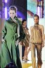 Fotografia mody: kolekcja kolorowa Ewy Minge