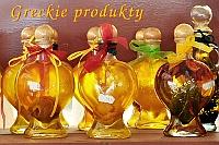 Fotografia produktowa: greckie produkty