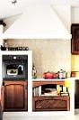 Fotografia wnętrza: kuchnia
