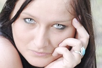Sesja zdjeciowa: portret Justyny
