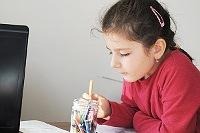 Fotografia dzieci: proces twórczy trwa